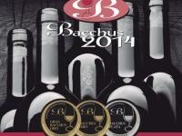 Bacchus 2014: el éxito del vino español