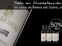 Matarromera Vendimia Seleccionada 2012: un icono de Ribera del Duero, a mitad de precio