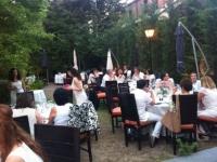 Cenas en Blanco: espíritu de verano