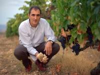 """Rodolfo Bastida, enólogo de Bodegas Ramón Bilbao: """"El nuevo gusto internacional por vinos más refinados y elegantes encuentra en La Rioja el sitio perfecto"""""""