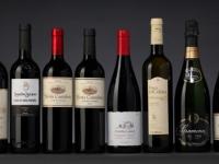 El 'top ten' de los vinos para triunfar en Navidad