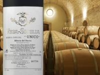 Vega Sicilia Único Reserva Especial, el vino que trasciende