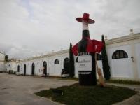 Bodegas Tío Pepe, triunfadora en los Wine Tourism Awards 2015
