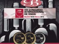 Bacchus 2015: los 4 Grandes Oros, para vinos españoles