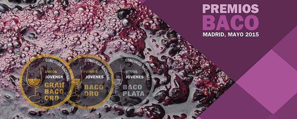 Premios Baco: la cosecha 2014, a examen