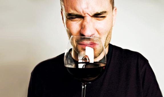 Los 7 pecados capitales del vino: defectos más comunes