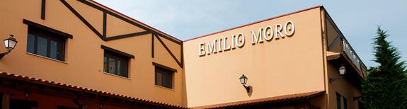 Emilio Moro, nominada como mejor bodega europea por la prestigiosa revista Wine Enthusiast