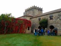 Viaje a Galicia, el jardín 'varietal' de las delicias