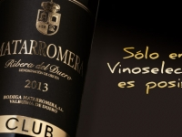 Matarromera Club 2013, un éxito diseñado por y para los socios