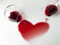 Seis vinos para seis cenas en San Valentín