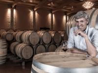 """José Moro: """"El vino necesita libertad de expresión, no barreras"""""""
