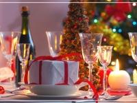 Protocolo navideño: 10 claves para cuidar las buenas maneras en la mesa