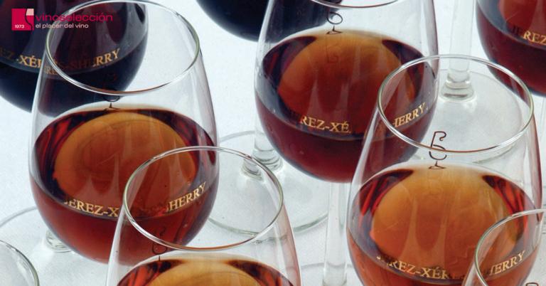 ¿Qué sabes de los vinos de Jerez? Todas las claves