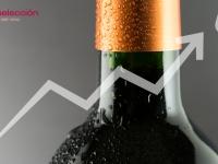 La recuperación del sector del vino: mayor consumo interno