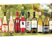 12 novedosas propuestas para disfrutar del vino en verano