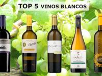 El 'top 5' de los blancos españoles