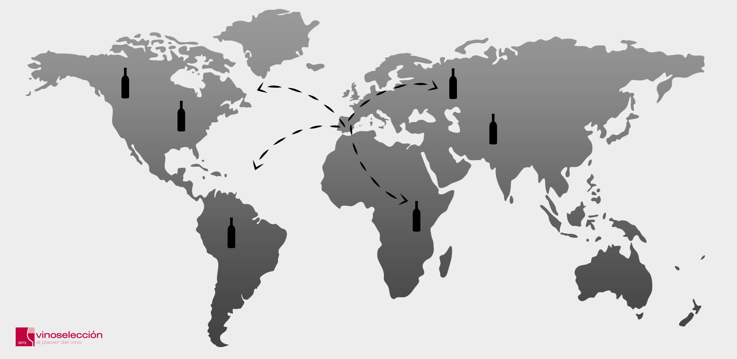 record-exportaciones-españolas