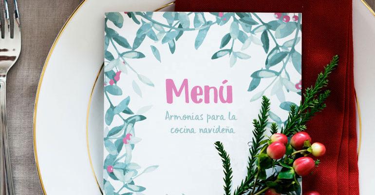 El banquete de Navidad: combinaciones atractivas plato-vino para triunfar estas fiestas