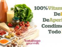 Vinoselección lleva a tu hogar las nuevas tendencias gastronómicas