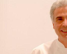 Pedro Larumbe, los mandamientos del chef 'ecolover'