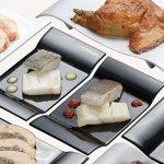 Diciembre y gastronomía: platos listos en sólo unos minutos