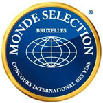 Concurso Internacional de Vinos Monde Selection