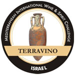 TERRAVINO (Mediterranean International Wine & Spirit Competition)