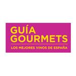 Premios guía de vinos Gourmets