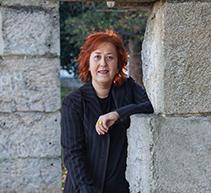 Cristina Mantilla González
