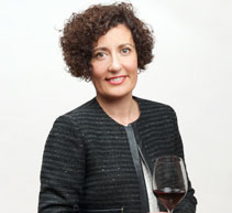 María Barúa