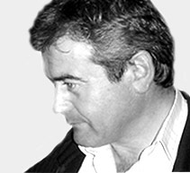 Amador Escudero