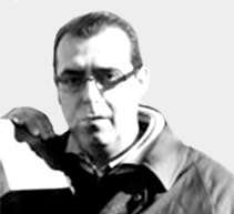 José Ángel Úbeda