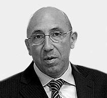 Marcos Eguren