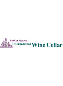 Stephen Tanzer (International Wine Cellar)
