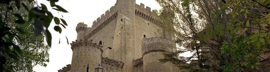 Castillo de Sajazarra