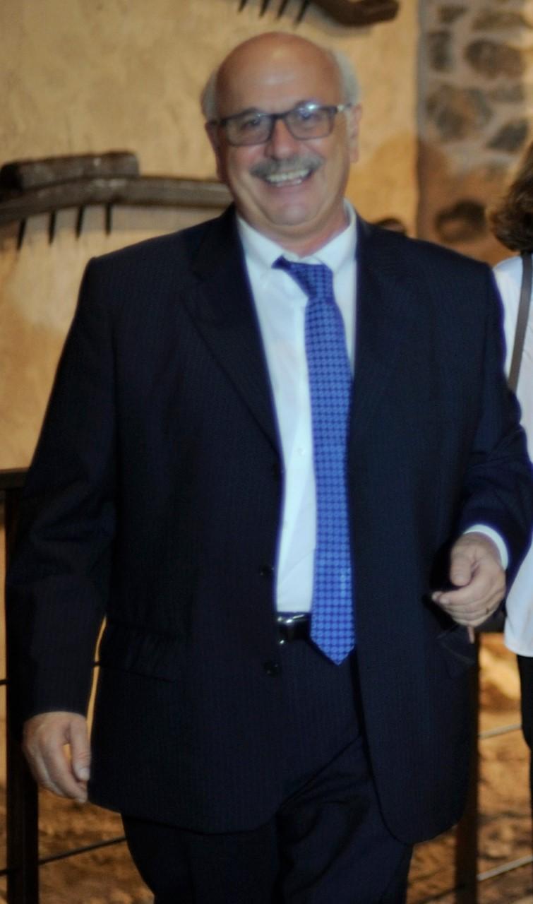 Juan Vicente García Jordán