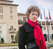 María Pilar Pérez de Albéniz Iglesias