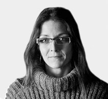 Cristina Amézola Downes