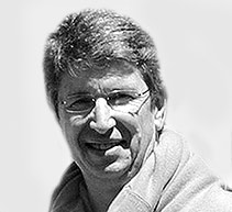 Javier Suqué (Grupo Perelada)