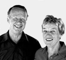 Neal y Judy Ibbotson