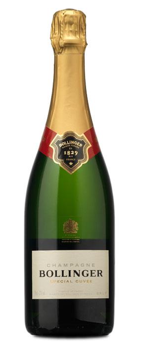 Bollinger Special Cuvée Champán