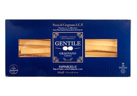 Pappardelle Gentile