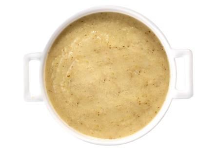 Crema de calabacín Eco