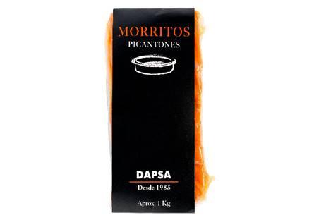 Morritos picantones Dapsa