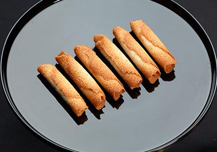 Tejas y cigarrillos de Tolosa