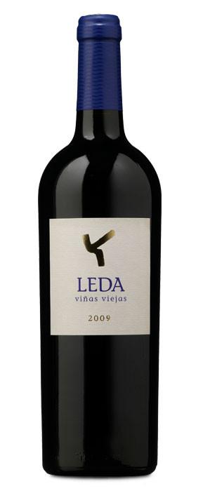 Leda Viñas Viejas Tinto con crianza 2009