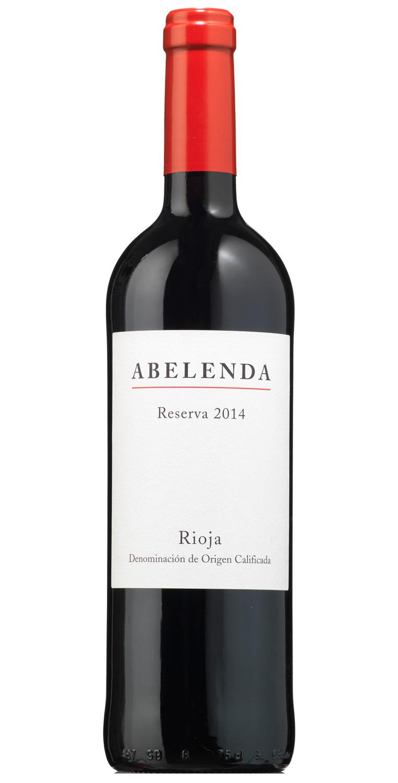 Abelenda Reserva 2014