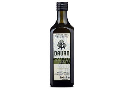 Aceite de oliva virgen extra Dauro