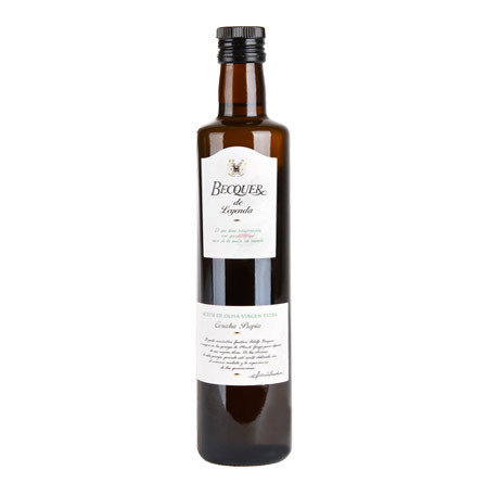 Aceite de Oliva Virgen Extra Bécquer de Leyenda