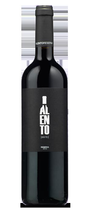 Alento Reserva 2013